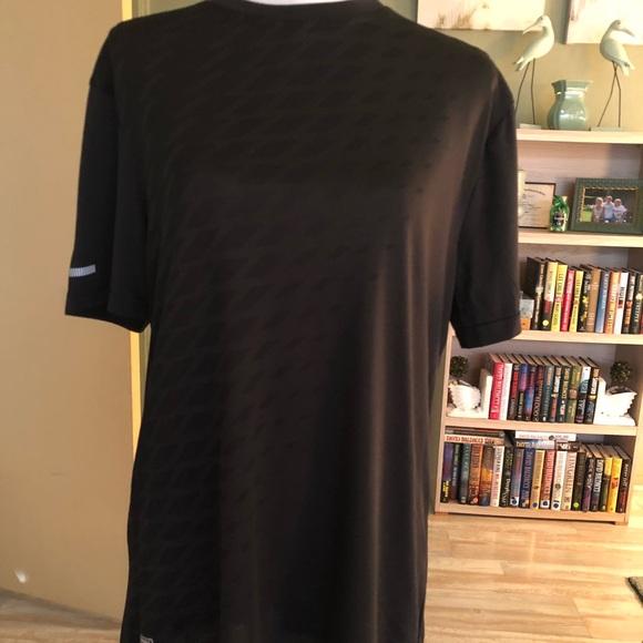 2XL black dri power 360 1 shirt training Russell mens new seamless sizes L XL